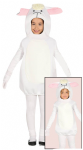 SHEEP LAMB COSTUME